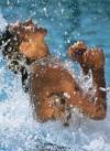 Аквааэробика - пять упражнений для тренировки