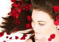 Масло для волос - как правильно делать массаж с маслами