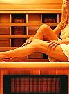 Инфракрасная сауна - в чем ее отличие от финской бани?