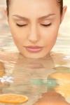 правильно ухаживать сухая кожа