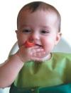 рацион питания ребенка в годик