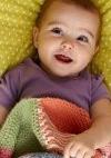 Массаж слезного канала у новорожденных – зачем это нужно?