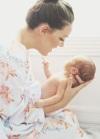 Гематома у новорожденного