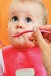 гипоаллергенная смесь детского питания