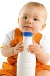 Молочная кухня для детей - чем она отличается от взрослой?