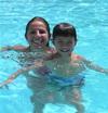 Плавание для детей: каприз или необходимость?