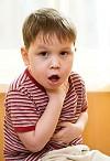 Воспаление лимфоузлов у детей: признак инфекции