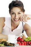 Как убрать живот без диет - все «за» правильный образ жизни