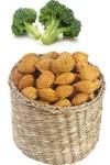 Какие продукты богаты витамином е
