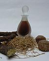 Ветивер: эфирное масло умиротворения