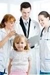 Детский гинеколог: зачем он нужен?