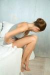 Боли при месячных: далеко не редкость