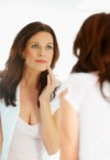 менопауза и изменения кожи