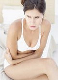 Болезненная менструация – влияние на качество жизни