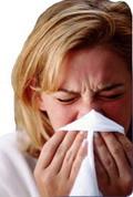 Народное лечение аллергии - волшебные лампы индийского Алладина
