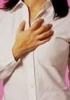 Боль в груди при дыхании: требуется обращение к врачу