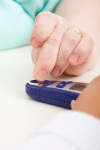 Уровень сахара на регулы – единовластно с основных показателей здоровья человека