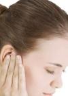 Боль в ухе – как ее снять?