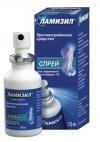 Ламизил спрей – противогрибковое средство с подсушивающим действием