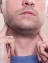 расположение лимфоузлов на теле человека