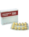 Макмирор – инструкция: противомикробная профилактика