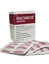 Макмирор таблетки – эффективное антисептическое средство