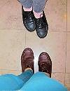 Ортопедическая обувь - как определить что подходит вам?