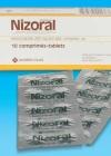 Низорал – таблетки для лечения грибковых инфекций