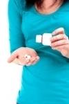Флуконазол и пимафуцин