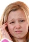 Симптомы отита – определить легко
