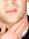 Вирусная ангина: когда болит горло