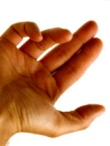Лечение панариция народными средствами - первая стадия заболевания