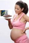 Персен при беременности – поможет снять эмоциональное напряжение