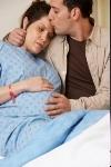 Естественная стимуляция родов - задумайтесь о возможных осложнениях