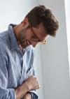 Нервный срыв у мужчин – проявления, специфика, лечение