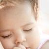 Колыбельные: универсальное снотворное средство