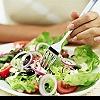 Овощная диета - много пользы, мало вреда