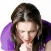 Сухой кашель - стоит ли о нем беспокоиться?