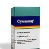 Сумамед - лечить простуду не рекомендуется