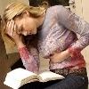 Болезненные месячные - и все таки почему болит живот?