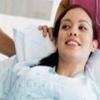 Дыхание во время родов - как помочь своему телу