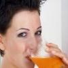 Свежевыжатые соки - польза или вред?