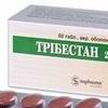 Трибестан - общеукрепляющее и тонизирующее средство