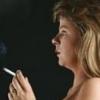 Курение и кормление грудью - ваш малыш тоже курит