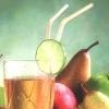 Натуральные соки и их полезные свойства - обойдемся без злоупотреблений
