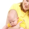 Газы у новорожденных: соблюдайте определенные правила