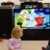 Дети и телевизор - голубой экран вместо детства