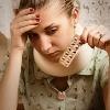 Антидепрессанты и прибавка в весе: еда и грусть - две близкие подруги