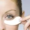Маски для кожи вокруг глаз: народные рецепты красоты