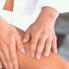 Боль в колене: необходимо ограничить движение